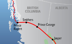 North to Alaska & Inside Passage, 12 Tage