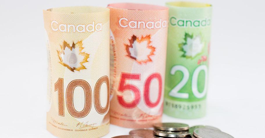 Wieviel Trinkgeld gibt man in Kanada?