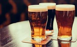 Kanada Urlaub Bier Kultur