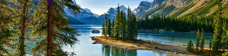 Kanada Reisetipps, Kanada Länderinfos