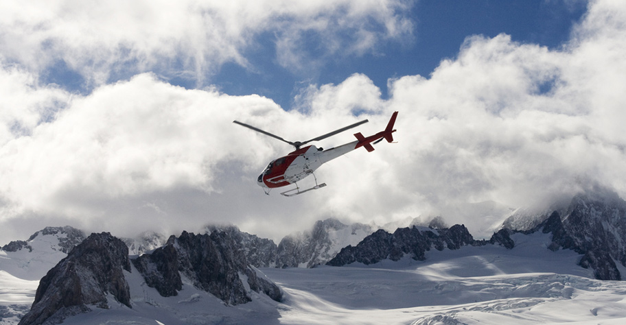 Helikopter Snowboarden nicht canusa